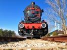 Edirne Karaağaç Eski Tren Garı 05