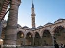 Edirne Üç Şerefeli Camii 05