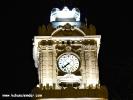 Dolmabahçe Saat Kulesi Gece 3