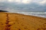 Kısırkaya plajından